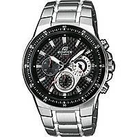 orologio cronografo uomo Casio EDIFICE EF-552D-1AVEF