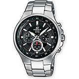 Orologio Cronografo Uomo Casio Edifice EF-562D-1AVEF