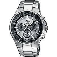 orologio cronografo uomo Casio EDIFICE EF-562D-7AVEF