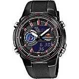 orologio cronografo uomo Casio EDIFICE EFA-131RBSP-1BVEF