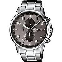 orologio cronografo uomo Casio EDIFICE EFR-505D-8AVEF