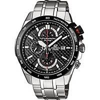 orologio cronografo uomo Casio EDIFICE EFR-520SP-1AVEF