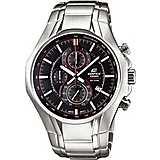 orologio cronografo uomo Casio EDIFICE EFR-522D-1AVEF