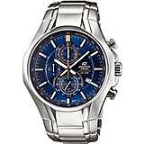 orologio cronografo uomo Casio EDIFICE EFR-522D-2AVEF