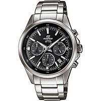 orologio cronografo uomo Casio EDIFICE EFR-527D-1AVUEF