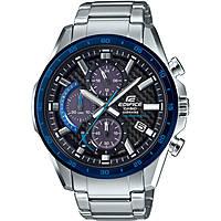 orologio cronografo uomo Casio Edifice EFS-S540DB-1BUEF