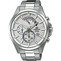 orologio cronografo uomo Casio Edifice EFV-530D-7AVUEF