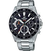 orologio cronografo uomo Casio Edifice EFV-570D-1AVUEF