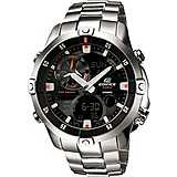 orologio cronografo uomo Casio EDIFICE EMA-100D-1A1VEF
