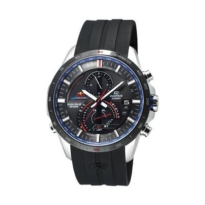 orologio cronografo uomo Casio EDIFICE EQS-A500RBP-1AVER