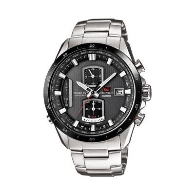 orologio cronografo uomo Casio EDIFICE EQW-A1110DB-1AER