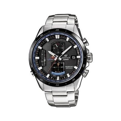 orologio cronografo uomo Casio EDIFICE EQW-A1110RB-1AER