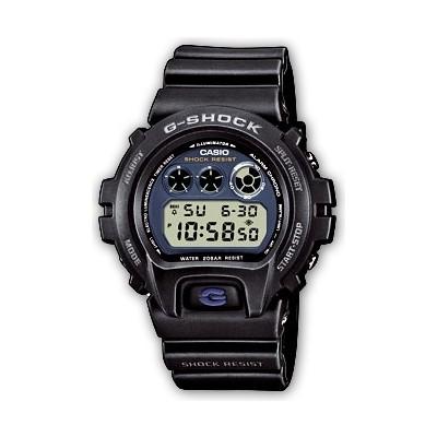 orologio cronografo uomo Casio G-SHOCK DW-6900E-1ER