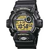orologio cronografo uomo Casio G-SHOCK G-8900-1ER