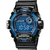 orologio cronografo uomo Casio G-SHOCK G-8900A-1ER