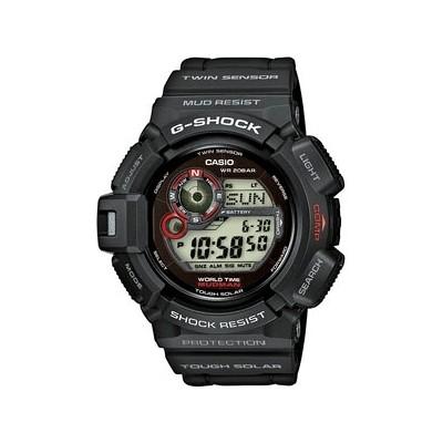 orologio cronografo uomo Casio G-SHOCK G-9300-1ER
