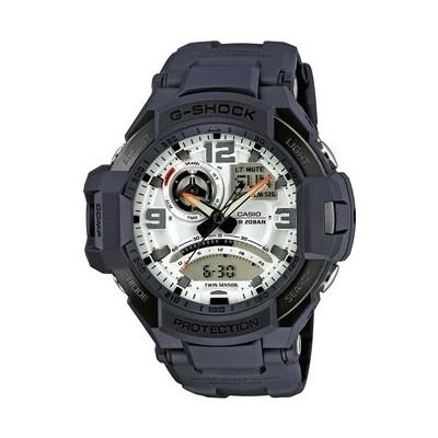 orologio cronografo uomo Casio G-SHOCK GA-1000-2AER