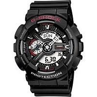 orologio cronografo uomo Casio G-Shock GA-110-1AER