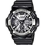 orologio cronografo uomo Casio G-SHOCK GA-200BW-1AER