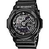 orologio cronografo uomo Casio G-SHOCK GA-300-1AER