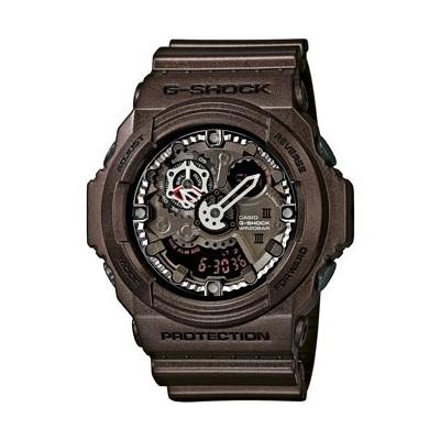 orologio cronografo uomo Casio G-SHOCK GA-300A-5AER