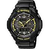 orologio cronografo uomo Casio G-SHOCK GW-3500B-1AER