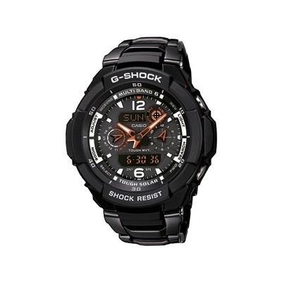 orologio cronografo uomo Casio G-SHOCK GW-3500BD-1AER