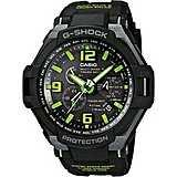 orologio cronografo uomo Casio G-SHOCK GW-4000-1A3ER