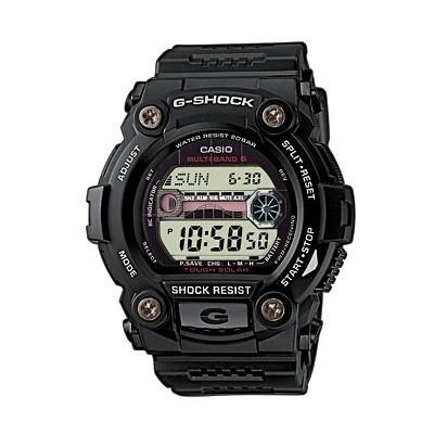 orologio cronografo uomo Casio G-SHOCK GW-7900-1ER