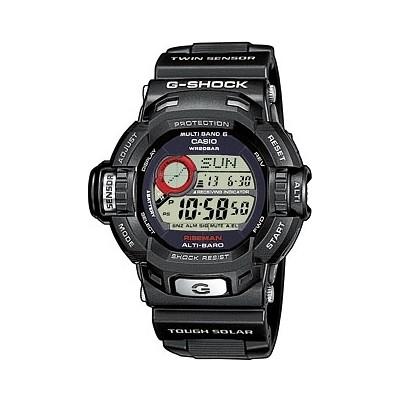 orologio cronografo uomo Casio G-SHOCK GW-9200-1ER