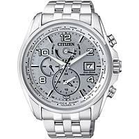 orologio cronografo uomo Citizen AT9030-55H