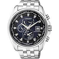 orologio cronografo uomo Citizen AT9030-55L