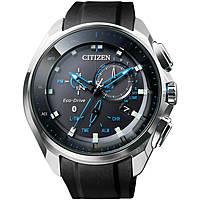 orologio cronografo uomo Citizen Bluetoooth BZ1020-14E