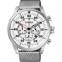 orologio cronografo uomo Citizen CA4210-59A