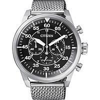 orologio cronografo uomo Citizen CA4210-59E