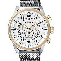orologio cronografo uomo Citizen CA4214-58A