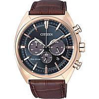 orologio cronografo uomo Citizen CA4283-04L