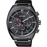 orologio cronografo uomo Citizen CA4285-50H