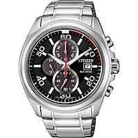 orologio cronografo uomo Citizen Chrono CA0630-80E
