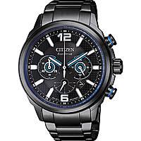 orologio cronografo uomo Citizen Chrono Racing CA4385-80E