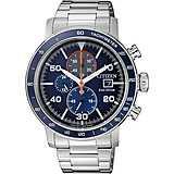 orologio cronografo uomo Citizen Chrono Sport CA0640-86L