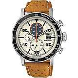orologio cronografo uomo Citizen Chrono Sport CA0641-16X