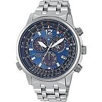orologio cronografo uomo Citizen Eco-Drive AS4050-51L