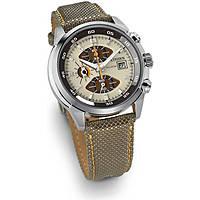 orologio cronografo uomo Citizen Eco-Drive CA0130-40B