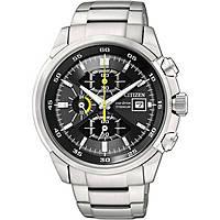 Orologio Cronografo Uomo Citizen Eco-Drive CA0131-55E