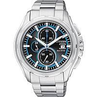 orologio cronografo uomo Citizen Eco-Drive CA0270-59E