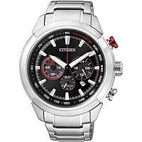 orologio cronografo uomo Citizen Eco-Drive CA4110-53F