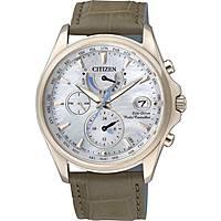 orologio cronografo uomo Citizen FC0016-08D