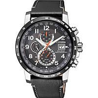 orologio cronografo uomo Citizen H800 Sport AT8124-08H