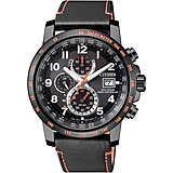 orologio cronografo uomo Citizen H800 Sport AT8125-05E